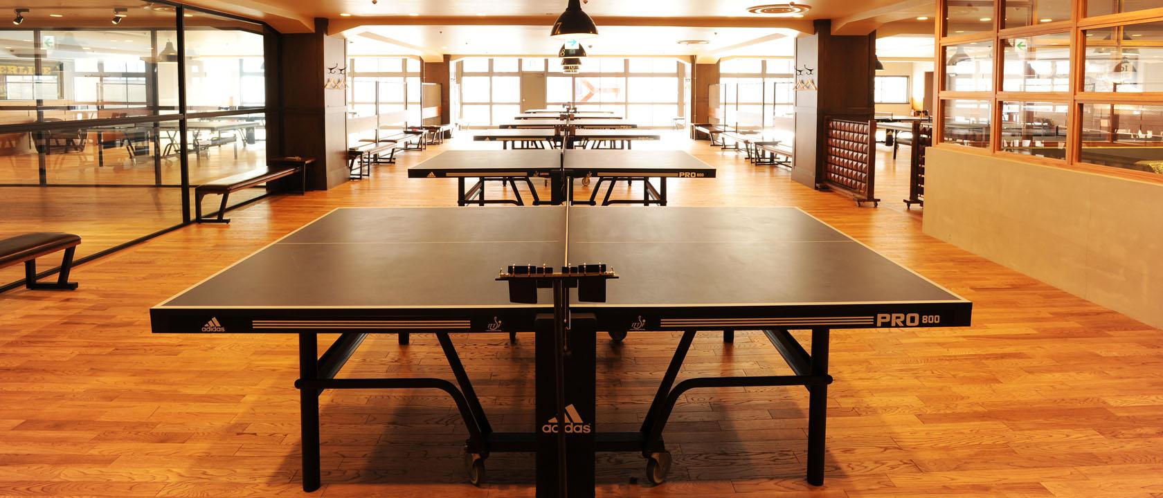 Gu a para comprar una mesa de ping pong mesas de ping pong for Mesa de ping pong milanuncios