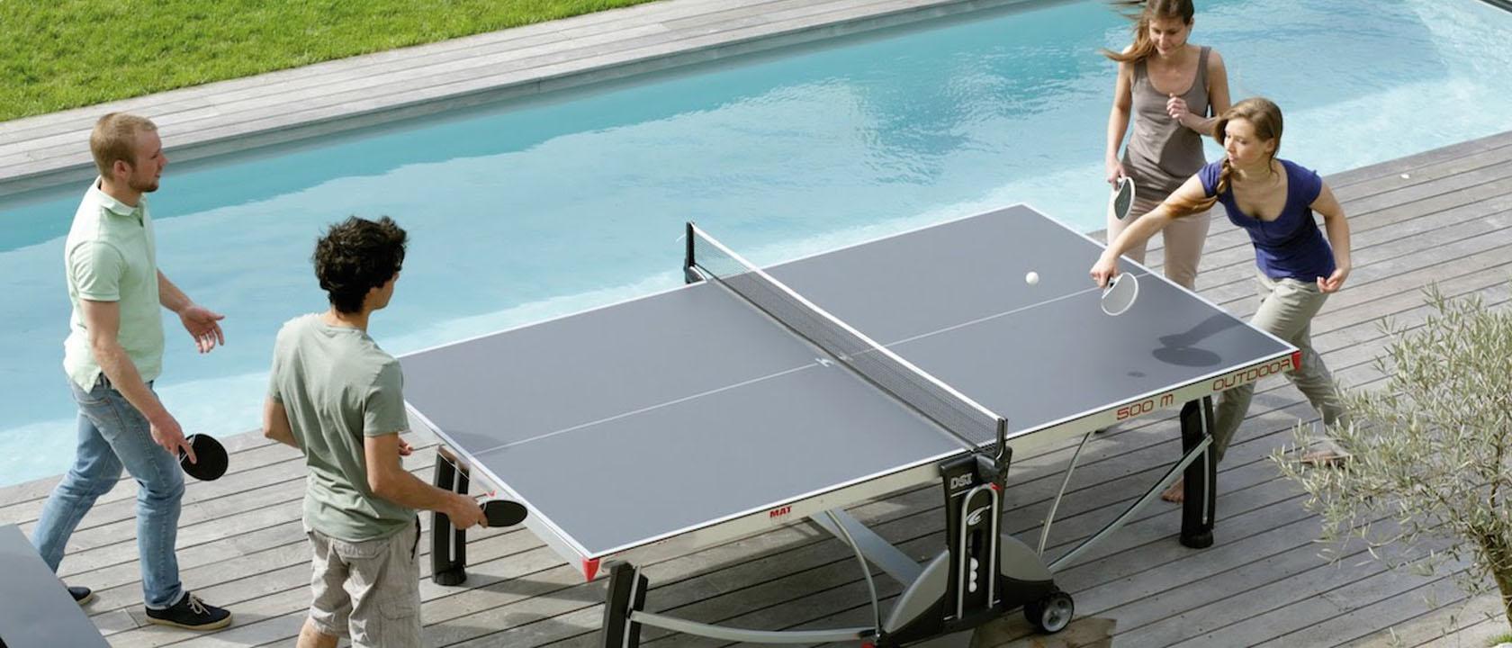 Ranking top 3 mesas de ping pong para jugar en familia - Mesa ping pong ...