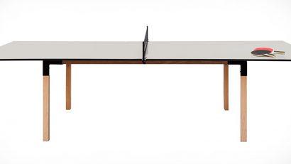 como cuidar una mesa de ping pong