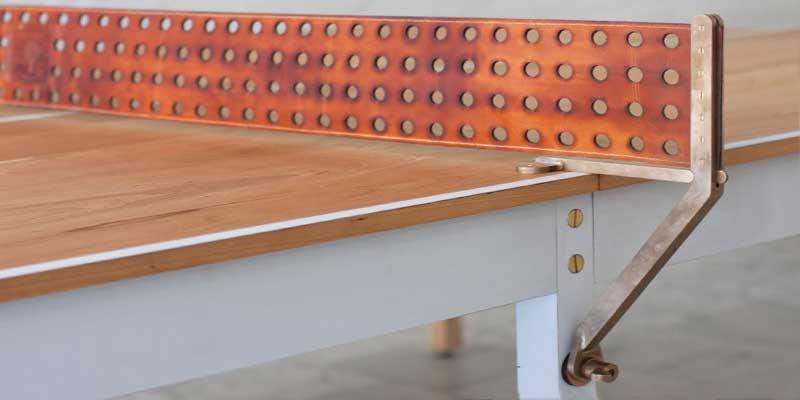 como cuidar una mea de ping pong casera