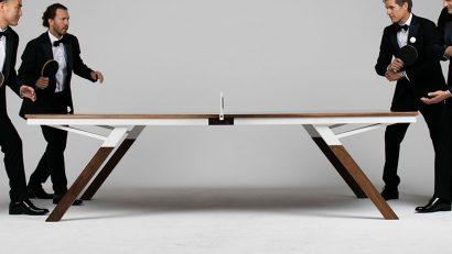 Permalink to:Diferencias entre una mesa de ping pong profesional y una doméstica