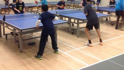 Permalink to:Ranking TOP 3 Mesas de Ping Pong para colegios