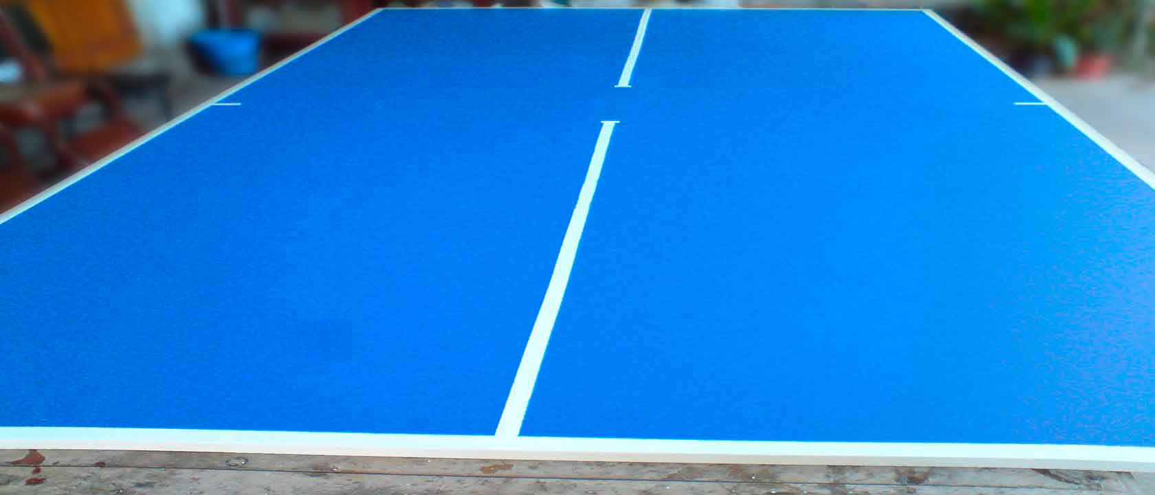 gu a para hacer una mesa de ping pong casera mesas de